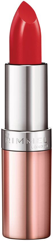 Rimmel London Lasting Finish BY KATE 15th anniversary - 51 Muse Red - Lipstick