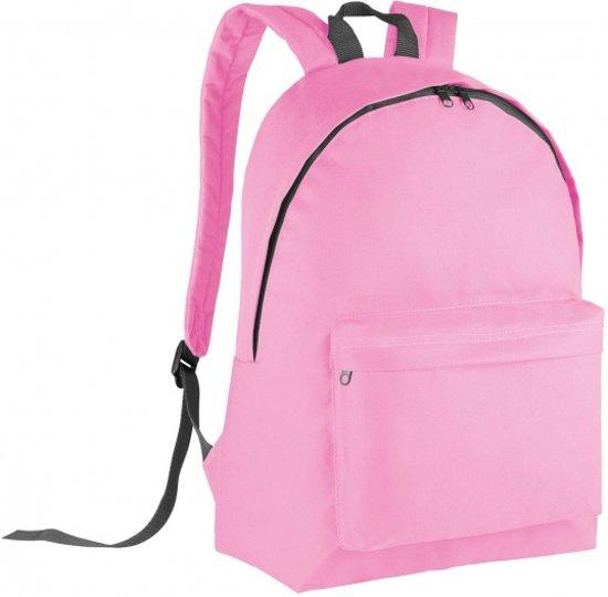 6215b1acbad bol.com | kinderrugzak roze 20 liter