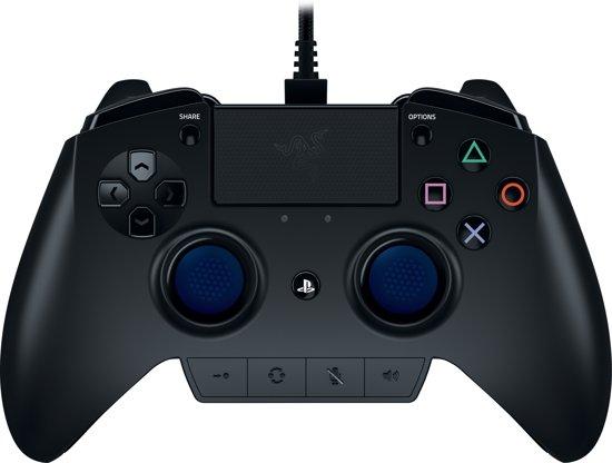 Razer Raiju Gaming Controller Ps4
