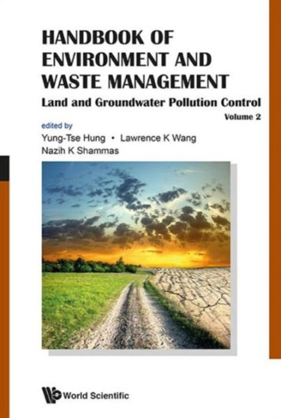 Handbook Of Environment And Waste Management - Volume 2