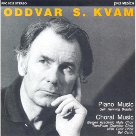 Piano Music-Choral Music
