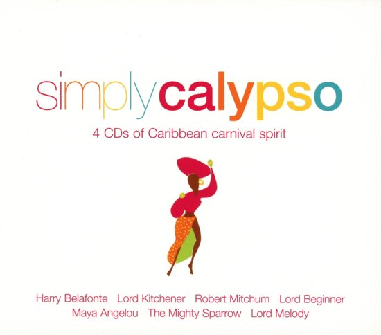 Various Artists - Simply Calypso