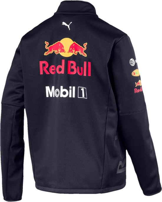 Red Bull Racing Team Softshell XS