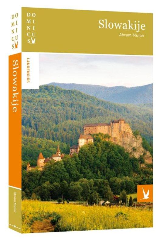Dominicus reisgids Slowakije