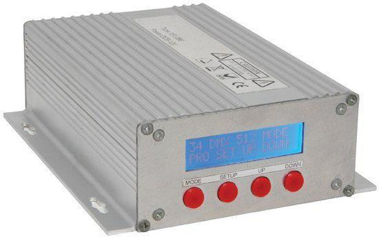 Tronios Controller Voor Digitale Led-buizen