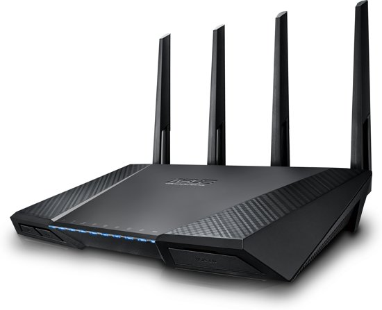 ASUS RT-AC87U - Router