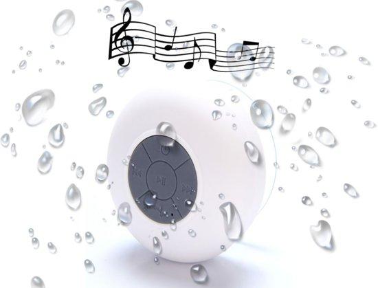 bol.com | Waterproof Bluetooth Badkamer Speaker voor de Hema H10 ...