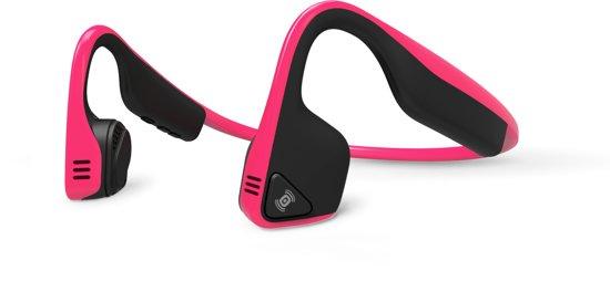 Aftershokz TREKZ Titanium Bluetooth Headphone - Roze