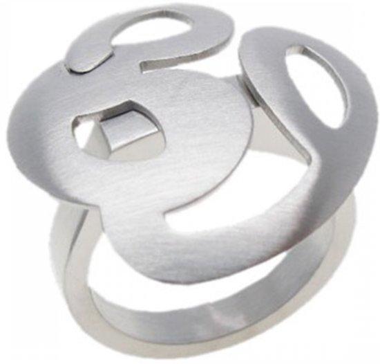 BREIL - Ring Dames Breil TJ0525 (16,2 mm) - Unisex -