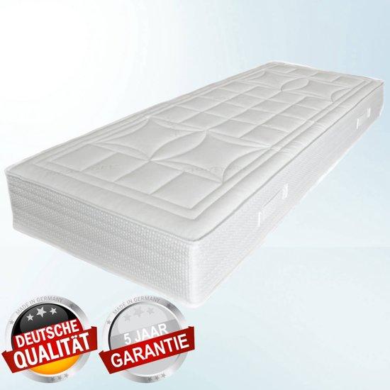 Pocketveer Nasa Traagschuim Matras.Bol Com Premium Pocketveer Matras Nasa Traagschuim