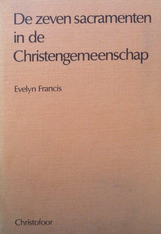 Zeven Sacramenten In De Christengemeenschap Boek Francis Pdf