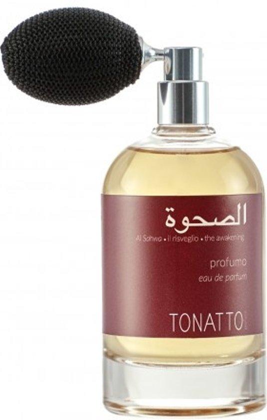 Tonatto The Awakening / Il Risveglio / Al Sahwa