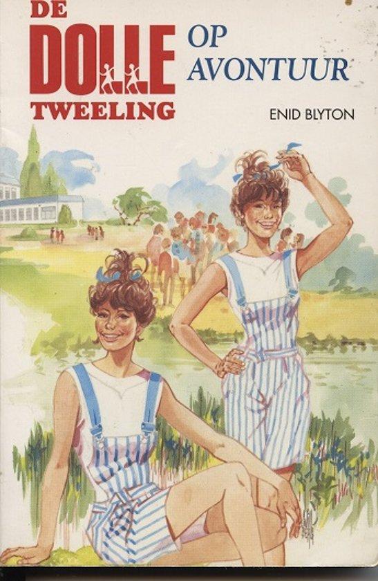 bol dolle tweeling 3 op avontuur nr 12 enid