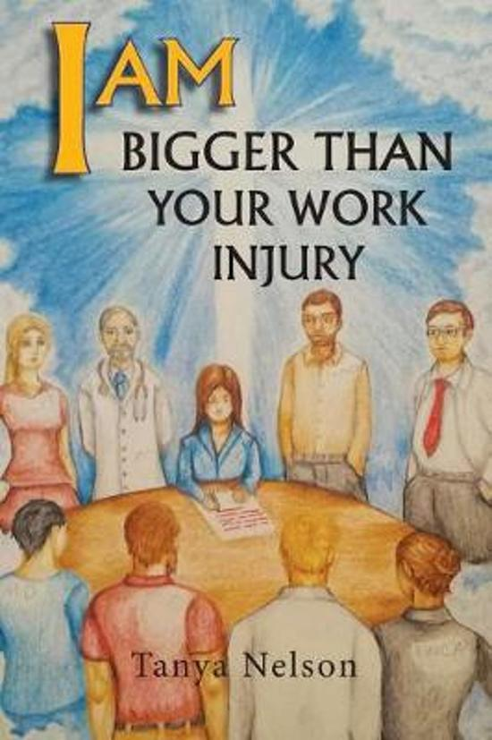 I Am Bigger Than Your Work Injury