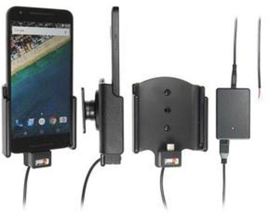 LG Nexus 5X Actieve houder met vaste voeding