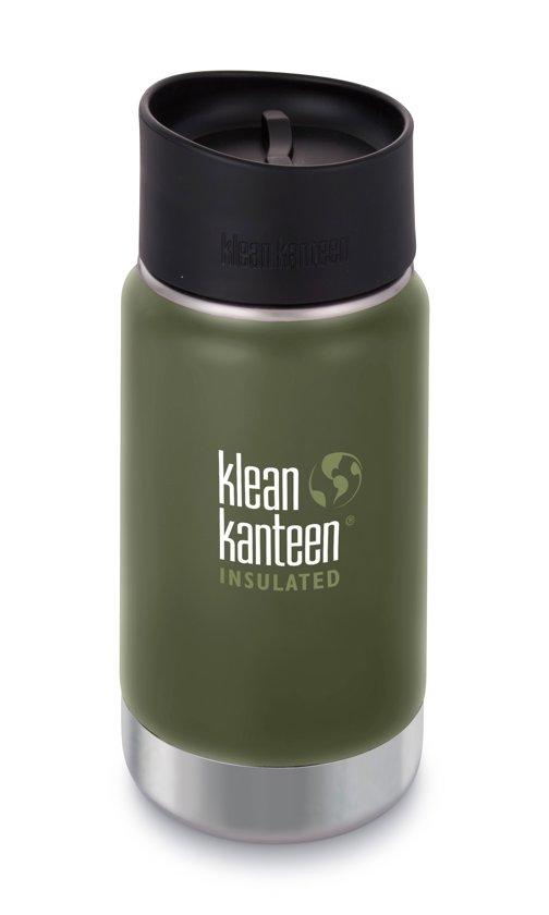 Klean Kanteen Wide Insulated / Café 355ml Fresh Pine