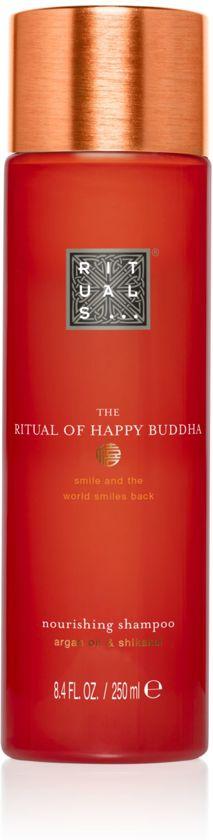 RITUALS The Ritual of Happy Buddha Shampoo - 250 ml