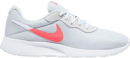 Nike Tanjun Swoosh Heren Sneakers GridironTeal Nebula Gunsmoke Maat 40.5