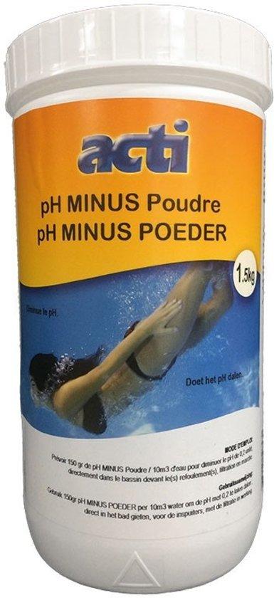 ACTI  Ph- min 1,5kg