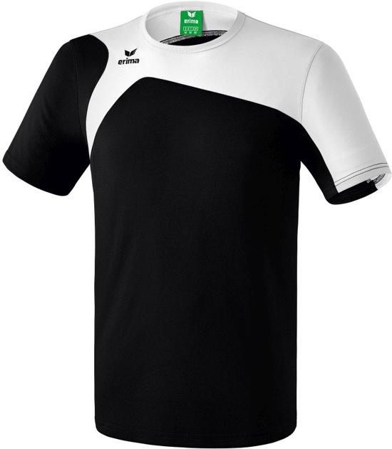 d8de07d06c8 Erima Club 1900 2.0 shirt - Maat S - zwart/wit