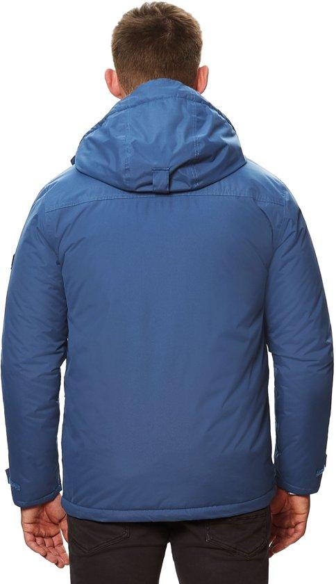 volwassenen blauw syrus outdoorjas Xxl maat Regatta c7EWc