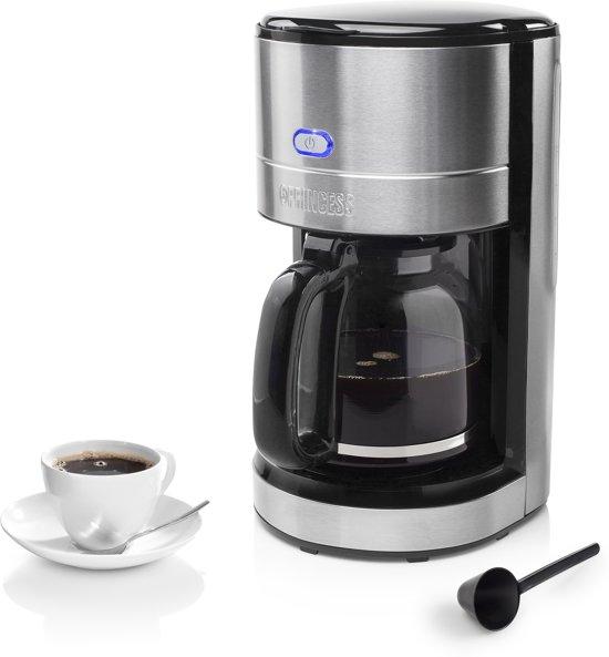 Princess 246001 Deluxe Koffiezetapparaat