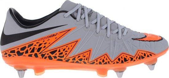 Nike Voetbalschoenen Hypervenom Phinish Sg-pro Grijs Heren Mt 38.5