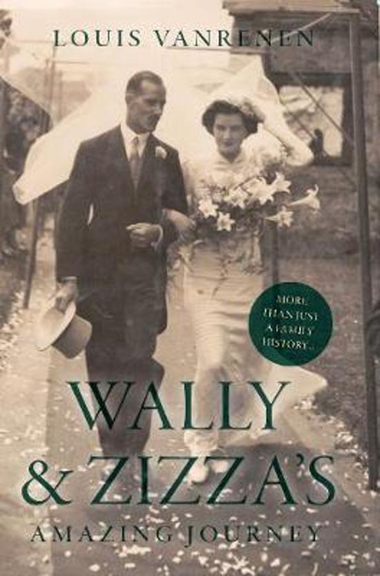 Wally and Zizza's Amazing Journey