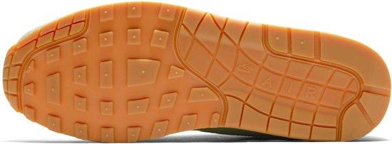 Nike 41 Grijs Sneakers Maat Max 1 Air AqPwAnHOf