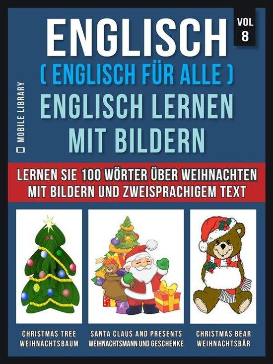 Bolcom Englisch Englisch Für Alle Englisch Lernen Mit Bildern