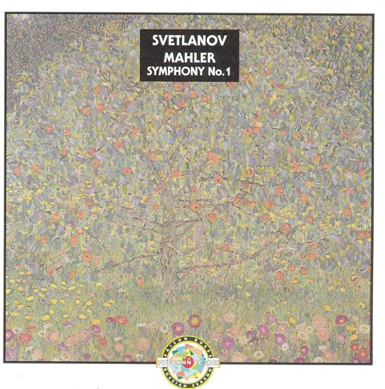 "Sinfonie Nr.1 ""Titan"""