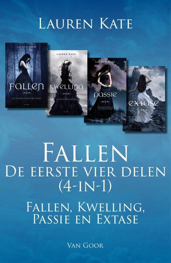 Fallen Series Lauren Kate Ebook