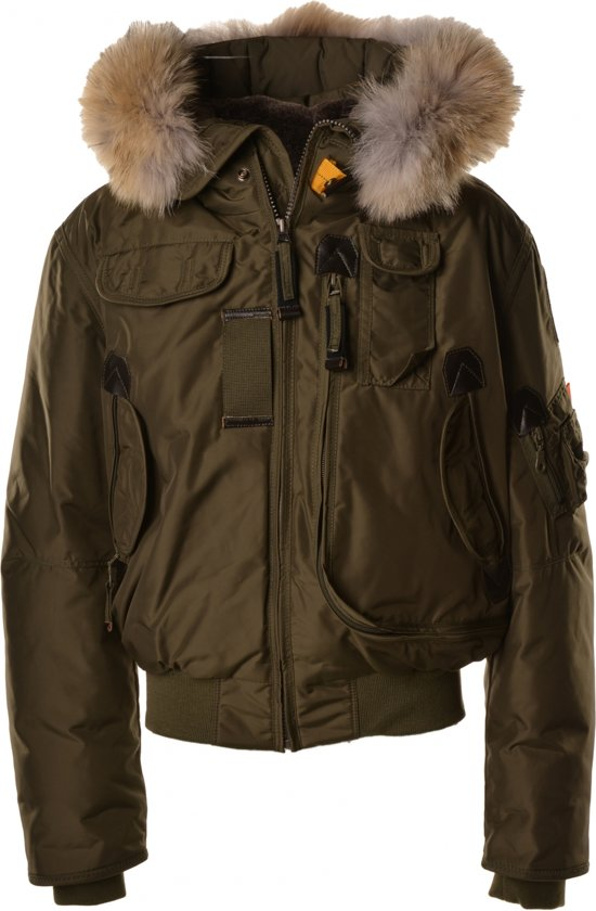 parajumpers jas review