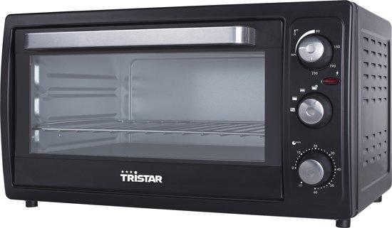 Tristar OV1437 - Mini oven - Vrijstaand