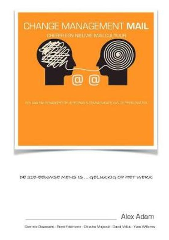 Change management mail - Alex Adam pdf epub