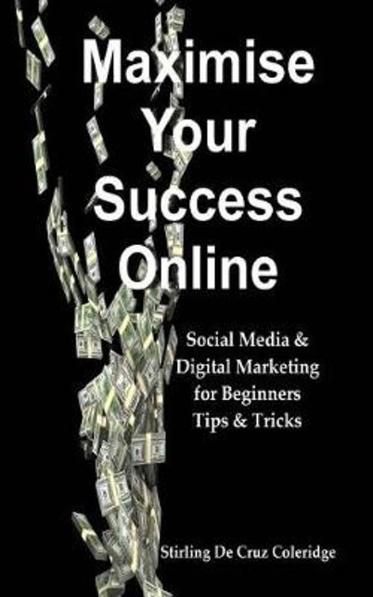 Maximise Your Success Online