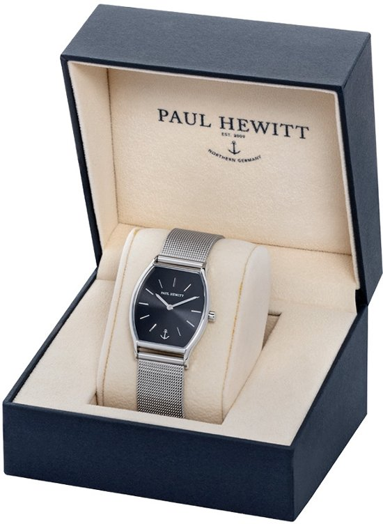 Paul Hewitt Modern Edge Line Horloge