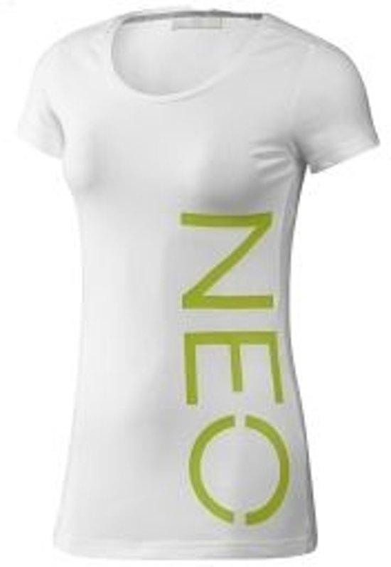 adidas neo vest dames