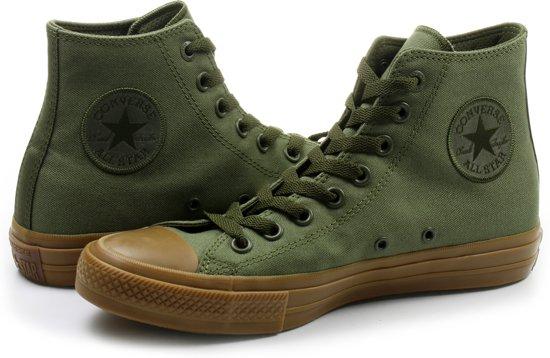Allstar Herbal Ii Chuck Hi Gum Converse Taylor 155498c gbY6y7fv