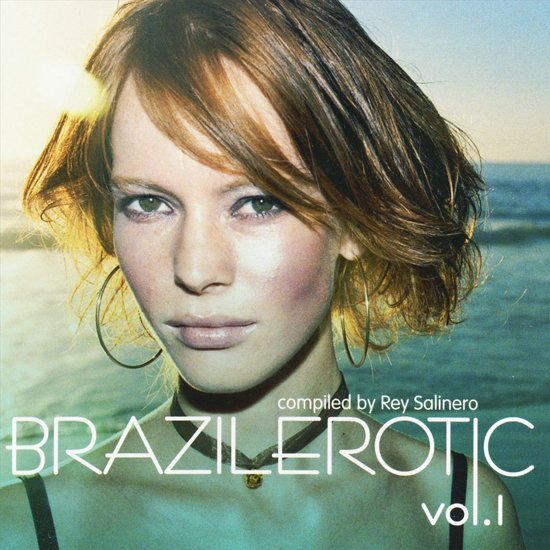 Brazilerotic, Vol. 1
