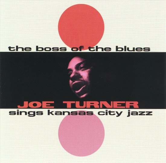 The Boss Of The Blues
