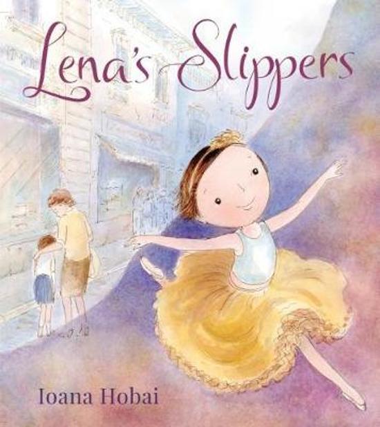 Lena'S Slippers