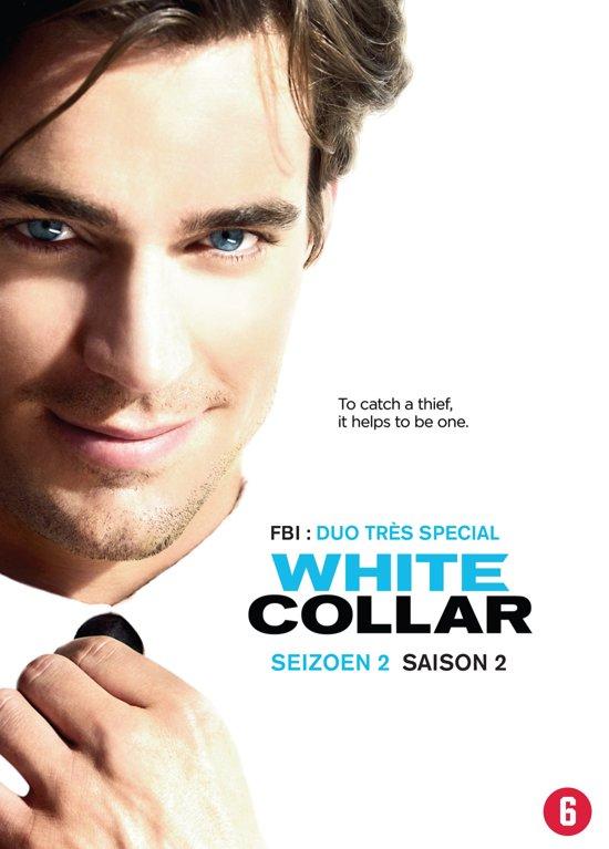 White Collar - Seizoen 2