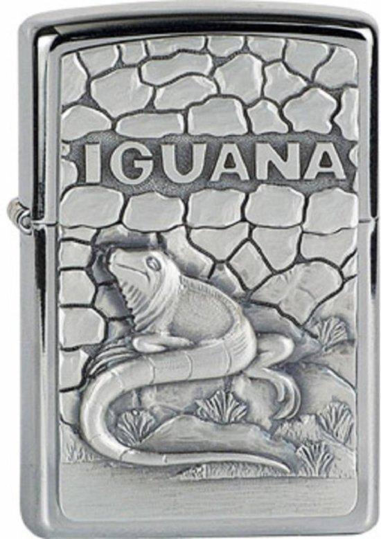 Aansteker Zippo Iguana