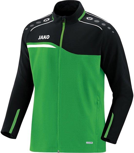 Maat Mannen 2 JakoPresentation Competition Jacket 0 S SpGjVLqUzM