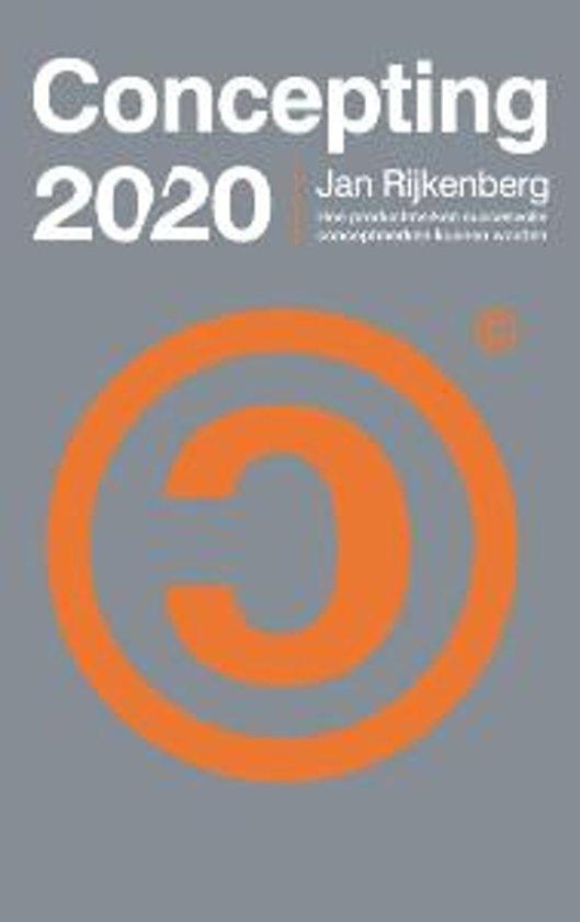 Concepting 2020