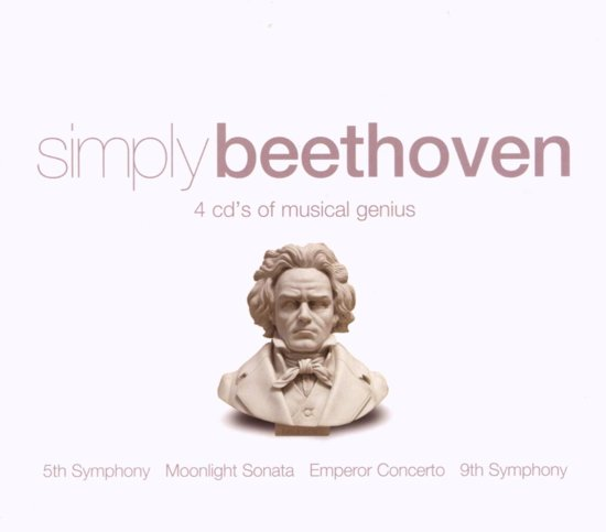 Simply Beethoven (Denon)