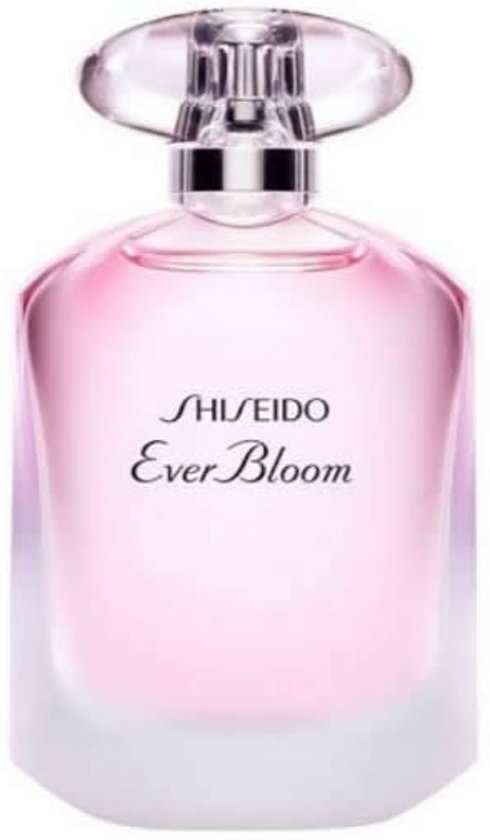 MULTI BUNDEL 3 stuks Shiseido Ever Bloom Eau De Toilette Spray 30ml