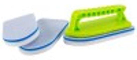 Handborstel voor Zwembad en Spa