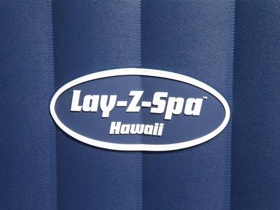 Bestway Lay-Z-Spa Hawaii AirJet Jacuzzi
